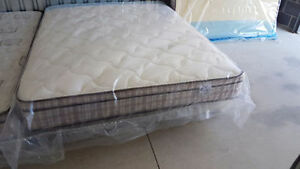 Luxury Mattress from Show Home Staging, SALE Only 4 Left!! Stratford Kitchener Area image 5