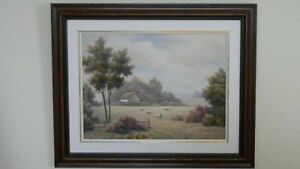 4 PAINTINGS EACH $150 ONE @ $450 Oakville / Halton Region Toronto (GTA) image 2