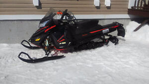 Renegade backcountry 800 2015