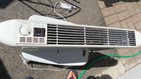 Clarion Con Vector heater  NEW  or best offer