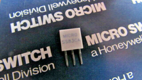 SS83CA Genuine Honeywell Low Gauss Hall Effect Sensor USA Fast Free Ship 1 piece