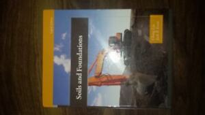 Soils and Foundations(8th edition)