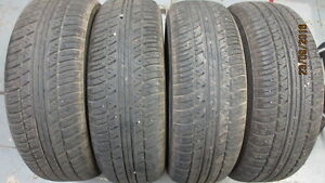 P195/65R15 Motomaster AW2  All Season Tires