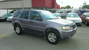 Ford Escape XLT 2007 4x4