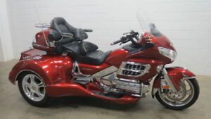 WANTED Honda trike.....Pic for attention