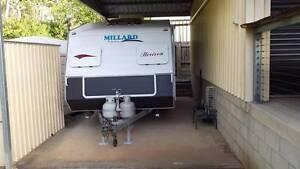 2007 Millard Horizon Shower/Toilet Southside Gympie Area Preview