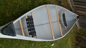 16 foot Canoe for sale