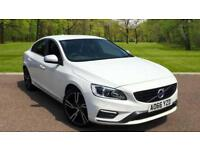 2016 Volvo S60 R-Design Lux Nav Active Bending Xenon Headlights with Headlight C