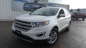 2015 Ford Edge SEL | Lthr | AWD | Remote Start!