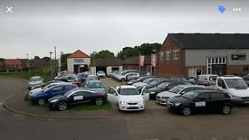 Vauxhall Zafira 1.9 tdi 7 Seater 91k miles