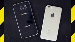 ★Samsung Galaxy★Note★Apple iPhone★iPad Phone Screen Repair