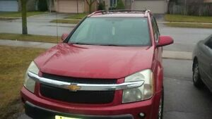 2006 Chevrolet Equinox SUV- MECHANICS SPECIAL--AS IS!~!~