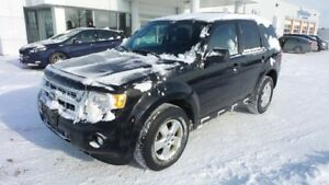2010 Ford Escape XLT V6, Only 65000kms, Local Trade In