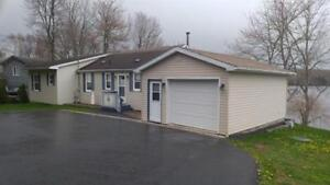WATERFRONT IN UPPER TANTALLON UNDER $350,000 !