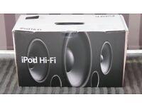 Apple iPod Hifi A1121 Speaker.