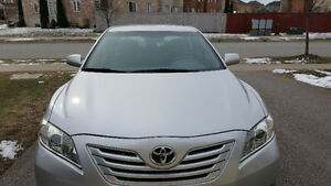 Very Clean 2007 Toyota Camry Only 180 K comes Safety and etest