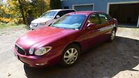 2005 Buick Allure cxl Berline