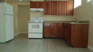Beautiful Open Concept - 3 Bedrooms - Next to Moncton Hospital