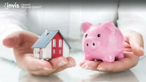 Cash Back Mortgage