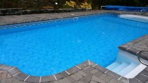KAWARTHA CREATIONS; Pool Closings/ Openings/ Water Balancing.... Kawartha Lakes Peterborough Area image 4