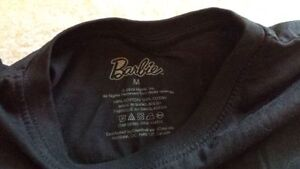 Barbie t-shirt! New, tags on. Size M, kids London Ontario image 2