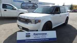 2017 Ford Flex Limited *DEAL PENDING*