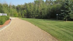 IMMACULATE COUNTRY HOME ON 8.96 ACRES OF PARADISE