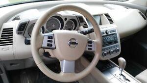 2007 Nissan Murano - very good condition