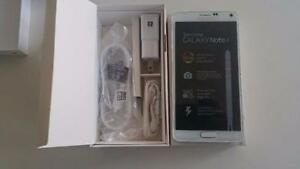 New Samsung Note 4 $420 ..Dont Look Further,Best Price On  KIJIJI!!