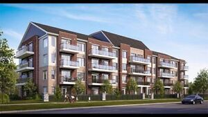 Brand New Condo from April 6th - Mississauga Rd / Steeles Ave