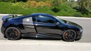 Looking for a 2009-2012 Audi R8.