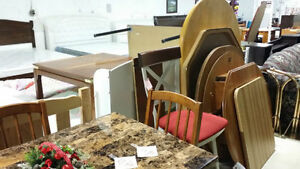 Variety of dining set for sale, from $70, no tax, free delivery
