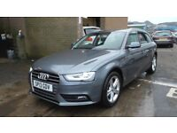 Audi A4 Avant Estate Petrol 2013 For sale or Swap
