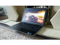 Dell i3 Graphics laptop, 4GB DDR3 RAM, 15.6 inch LED HD Screen, HDMI, Photoshop CS6, Office, Win 10