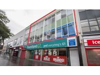 4 - 6 Desk Office Available on High Street in Hounslow - Call us.