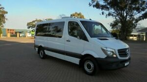 2014 Mercedes-Benz Sprinter 906 MY14 316 CDI MWB White 7 Speed Automatic Van Condell Park Bankstown Area Preview