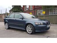 Volvo s40 2.4i Sport 2006 Geartronic (auto) WONDERFUL CONDITION with FSH
