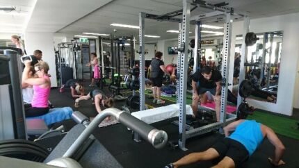 Group Instructor/Personal Trainer Hope Island Gold Coast North Preview