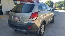 2010 Holden Captiva CG MY10 5 AWD Gold 5 Speed Sports Automatic Wagon Buderim Maroochydore Area Preview