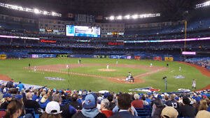 TORONTO BLUE JAYS - ALL GAMES AVAILABLE
