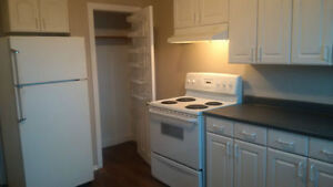 Avail Nov 1st!  clean, upper, one bdrm, great location!