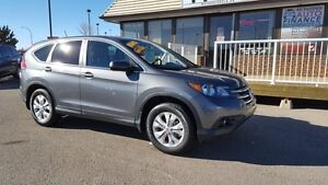2014 Honda CR-V EX-L SOLD To A Great Customer