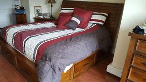 Beautyrest Hotel Diamond King firm mattress