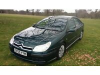 Excellent CITROEN C5 Diesel Good condition