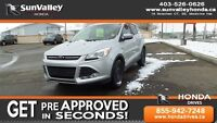2014 Ford Escape SE AWD $157 b/w with $0 down!