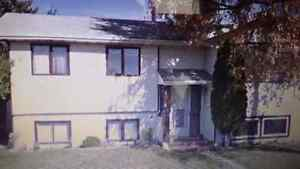 Millwoods Home with In Law suite