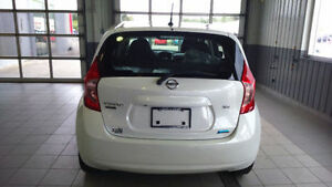 Nissan Versa Note SV 2015 manuelle - Excellente Condition!!!