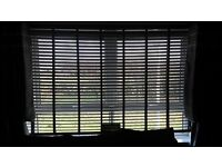 Grey vanition Blinds