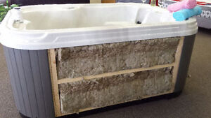 2-3 man Hot tub CASH AND CARRY WAS $6500 Strathcona County Edmonton Area image 3