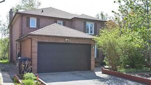 DETACHED 2 STOREY HOUSE FOR SALE IN SCARBOROUGH